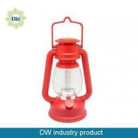 Best Mini Telescopic 14 LED Battery Operated Camping Lantern wholesale