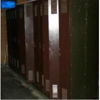 China 100 Lockers for sale on sale
