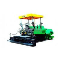 Quality road equipment Pavers for sale