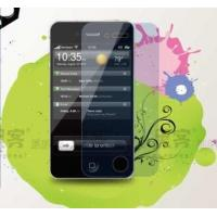 Quality Anti-Blue Light Tamper Glass Screen Protector for iPhone 5/5s/5c for sale