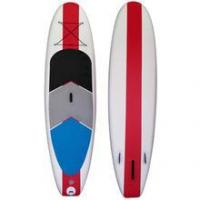 """Quality 10"""" Single Layer Drop stitch Inflatable Stand Up Paddle boarding for sale"""