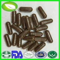 China Immune system capsules Ganoderma powder capsule on sale