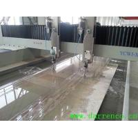Quality Water jet cutting -- stainless steel processing for sale