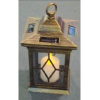 Buy cheap ITEM:12236 Solar Candle Camping Light from wholesalers
