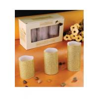 Buy cheap ITEM:12381 FLAMELESS LED CANDLE SET from wholesalers
