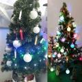 Best Christmas tree led candle ball lights wholesale