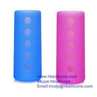 Best Silicone Baby Feeding Bottle Protective Cover Case for glass bottle (XL) wholesale