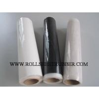 China DADAO Silicone film 100u With liner PE on sale