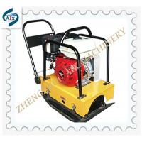 Quality Gasoline plate compactor for sale