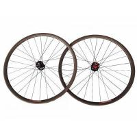 China 27.5 inch full carbon MTB rim 650B, with 240 C TG resin on sale