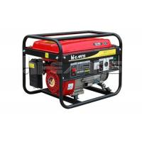 Quality 2KW hand start, red color for sale