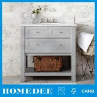 China Bathroom Mirror Cabinet HD-160418-36 on sale