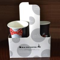China 2 cups carrier on sale