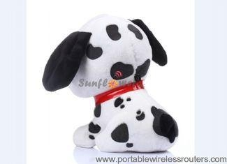 Buy Doll Hands Free Bluetooth Speaker Dalmatian Soft Toy Bluetooth Speaker at wholesale prices
