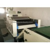 China PANOF non woven production line on sale