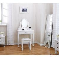 Buy cheap dressing table 801122 from wholesalers