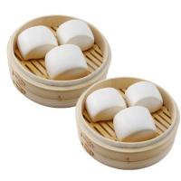 Bamboo Steamer Chinese Bamboo Steamer