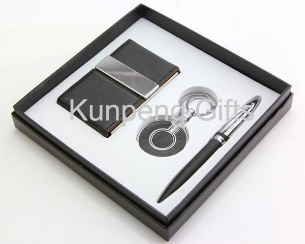 Buy Business Gift Set Hot Selling Popular Promotional Business Man Gift Set at wholesale prices