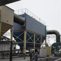 China DMC pulse bag dust collector on sale