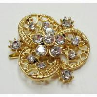 China Rhinestone Shoe Clips, Decorative Shoe Clips, Shoes Accessories on sale