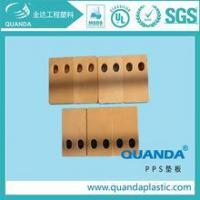 Quality Extruded 100% Virgin Material PPS Plate for sale