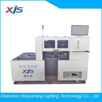 Best 6 heads chip mounter, led pick and place machine from led light manufacturer wholesale