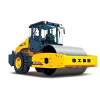 Quality XS142J Mechanical Single Drum Vibratory Roller for sale