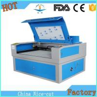 Quality aluminum laser engraving machine NC-E1318 for sale
