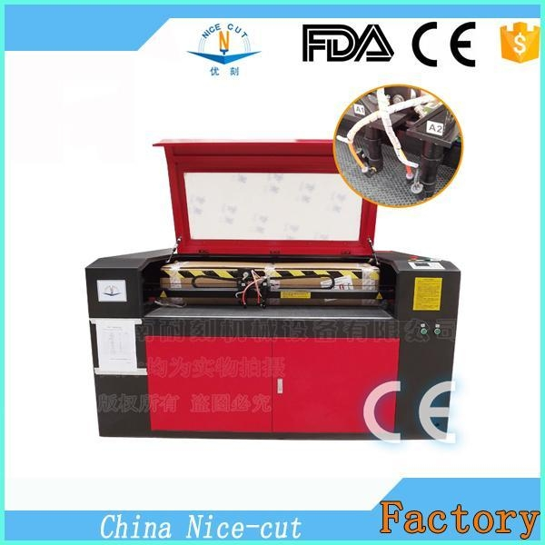 Buy 3d laser engraving machine NC-E1290 at wholesale prices
