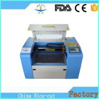 Quality glass laser engraving machine NC-5030 for sale