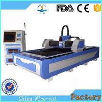 Buy cheap Stainless Steel Laser Cutting Machine NC-F1530 from wholesalers