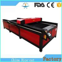 Buy cheap Paper Laser Cutting Machine NC-C1318 from wholesalers