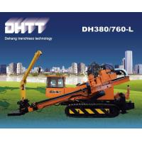DH380/760-L Horizontal directional drilling