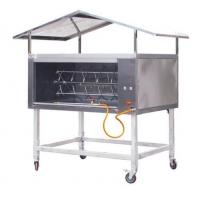 China Chicken rotisserie Gas whole Pig Rotisserie on sale