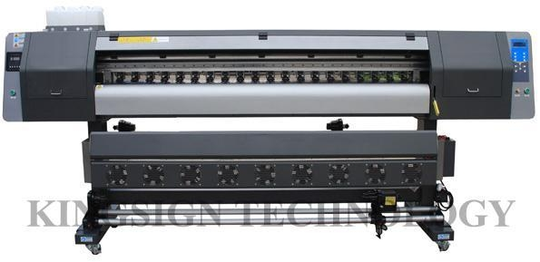 Cheap Eco-Solvent Printer (KJ-2000) for sale