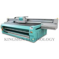 Best KJ-2512FR UV Flatbed Printer wholesale