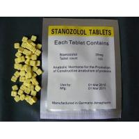 Quality Stanozolol tablets 20mg for sale