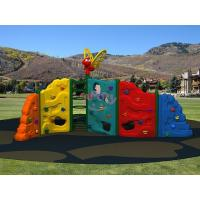 Quality climbing frames with slide for sale