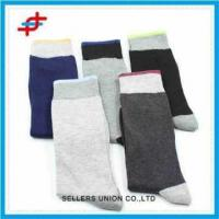 China Hot Sale Long Men Socks For Wholesale on sale