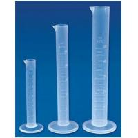 China Lab Products Measuring Cylinder (Polymethylpentene) on sale