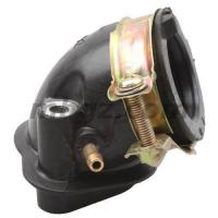 Buy cheap GY6 Intake Manifold Pipe Chinese 125cc-150cc ATV,Go Kart, Moped & Scooter. from wholesalers