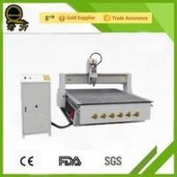 Quality China Advanced Woodworking CNC Router QL-1325-I for sale