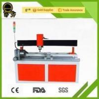 Quality jinan factory price furniture equipments 4 axis cnc wood router machine for sale