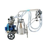 Quality Double buckets milking machine for cows for sale