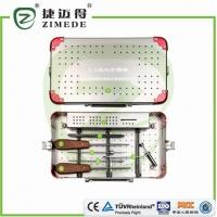 Quality Instrument Set for 3.0 cannulated screw for sale
