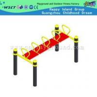 Quality Outdoor Fitness Equipment The Horse Side Trainer For Adult for sale