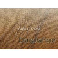 China Feather surface laminate flooring m on sale