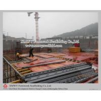 Quality New Type Steel Formwork for sale
