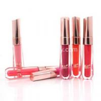 China Golden Shining Lip Gloss Blooming New Product on sale
