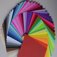 China Color Paper 180gsm lignin - free color paper for scrapbooking on sale